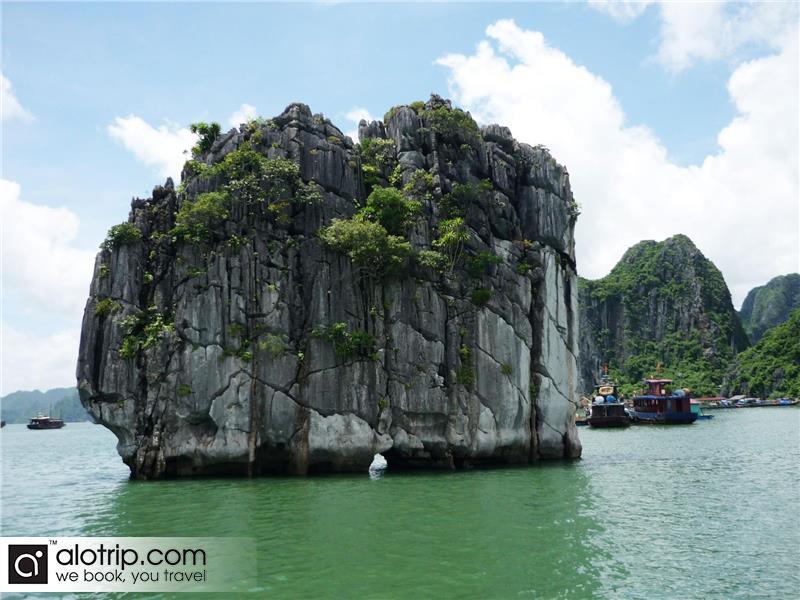 Dinh Huong Grotto  Panonara