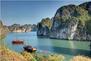 20th Halong Bay UNESCO Recognition Anniversary