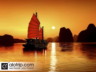 Hanoi – Ha Long Bay – Hoa Lu – Tam Coc