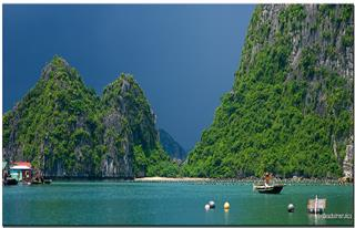 Ideal destinations in Vietnam this hot summer