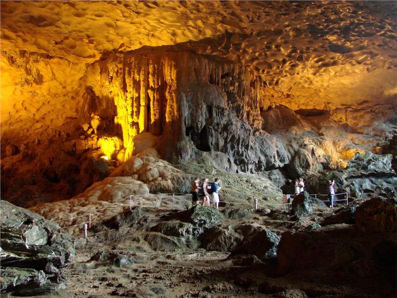 Top 10 attractive destinations in Vietnam