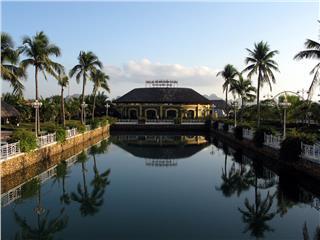 Tuan Chau – The gem island