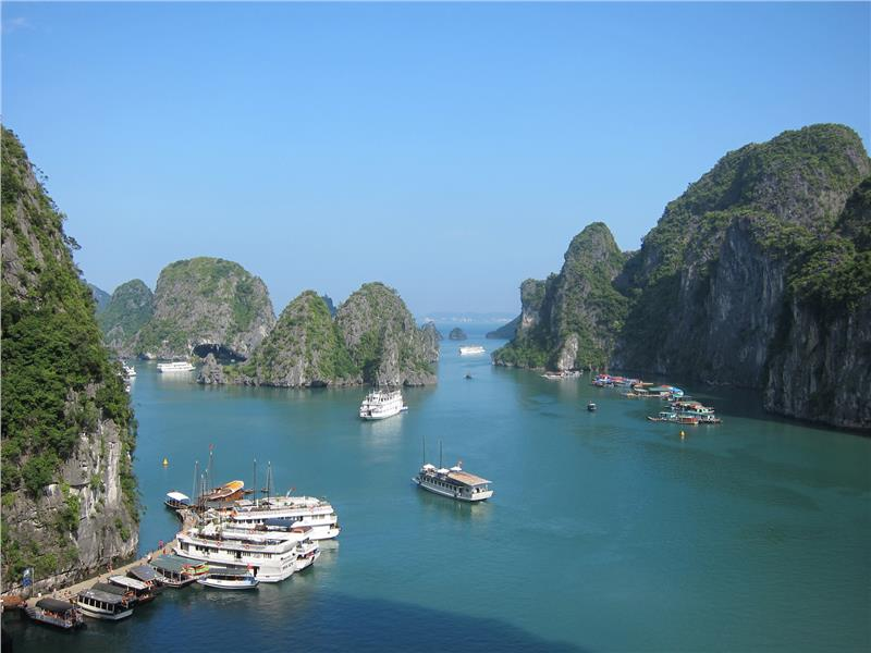 Quang Ninh Overview