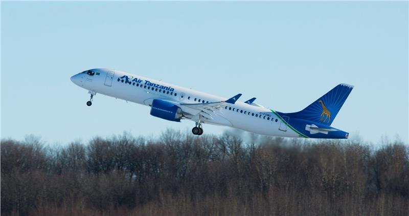 Hãng hàng không Air Tanzania