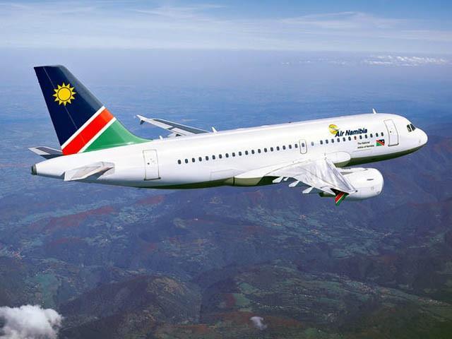 Hãng hàng không Air Namibia