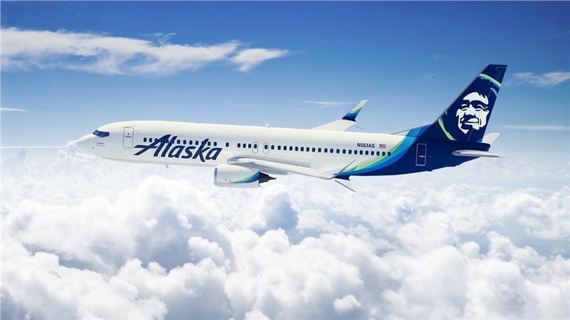 Hãng hàng không Alaska Airlines