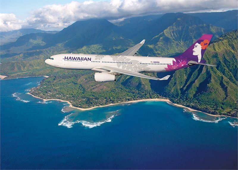 Hãng hàng không Hawaiian Airlines