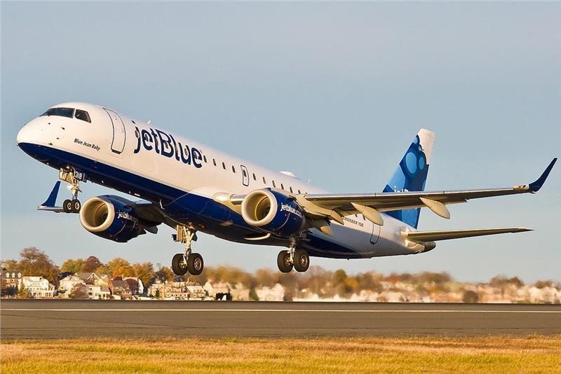 Hãng hàng không Jetblue Airways