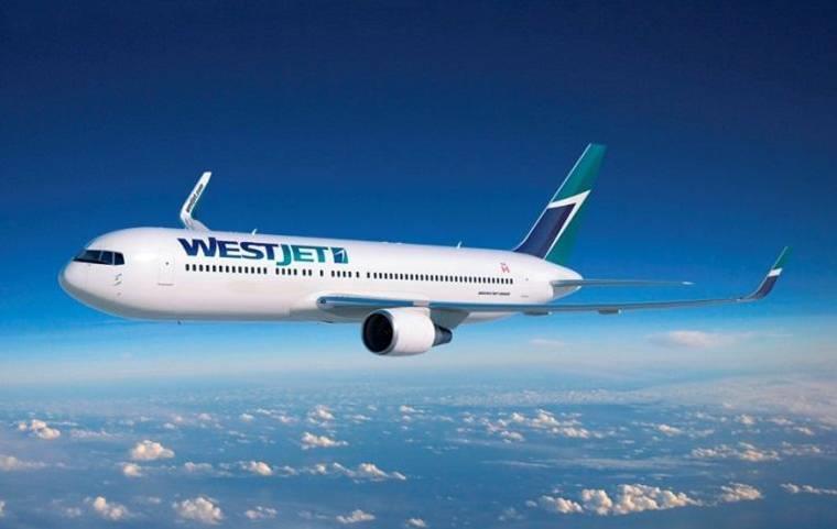 Hãng hàng không WestJet