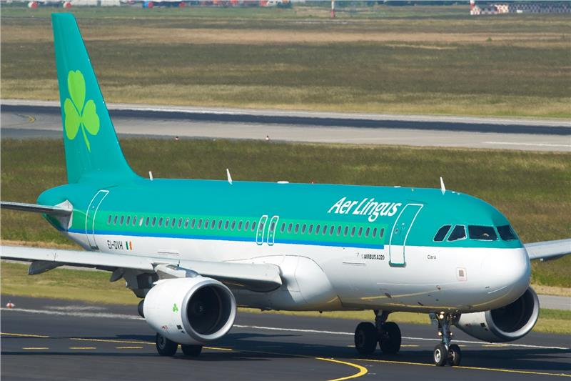 Hãng hàng không Aer Lingus