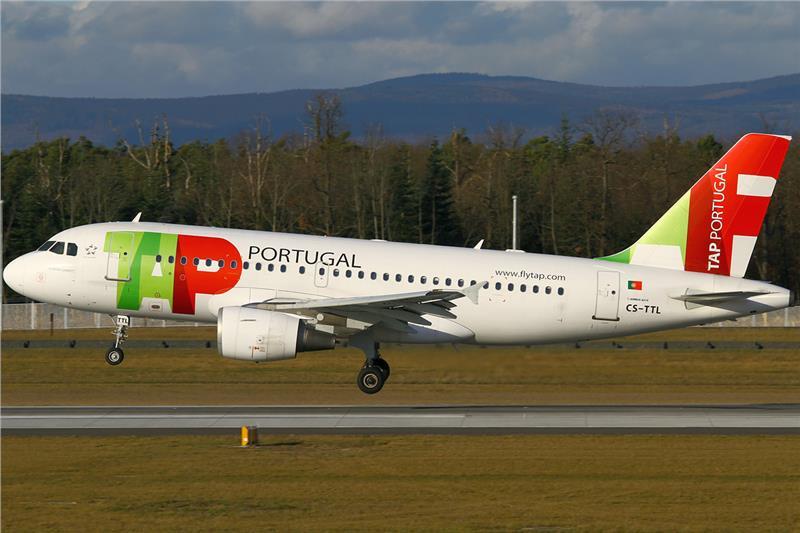 Hãng hàng không TAP Portugal