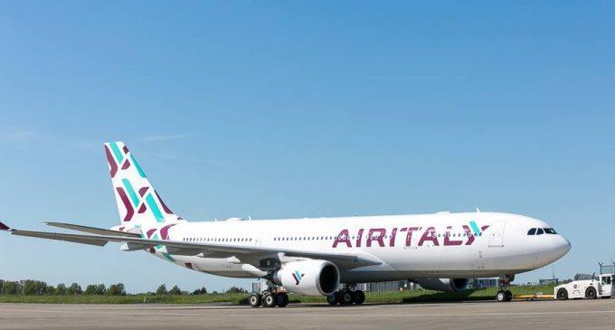 Hãng hàng không Air Italy