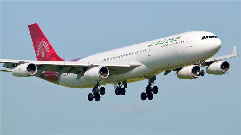 Hãng hàng không Air Madagascar
