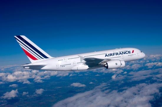 Hãng hàng không Air France