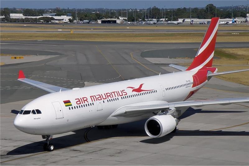Hãng hàng không Air Mauritius
