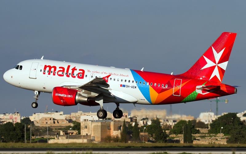 Hãng hàng không Air Malta