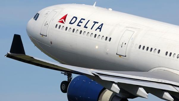 Hãng hãng không Delta Airlines