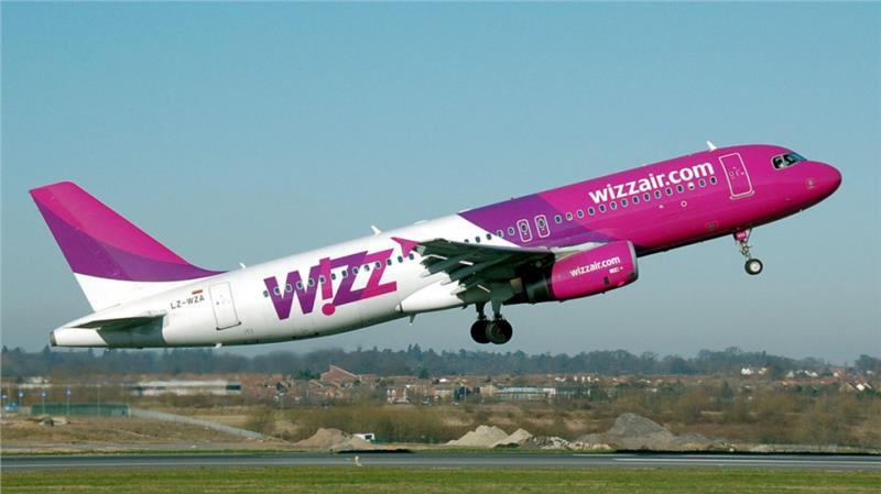 Hãng hàng không Wizz Air