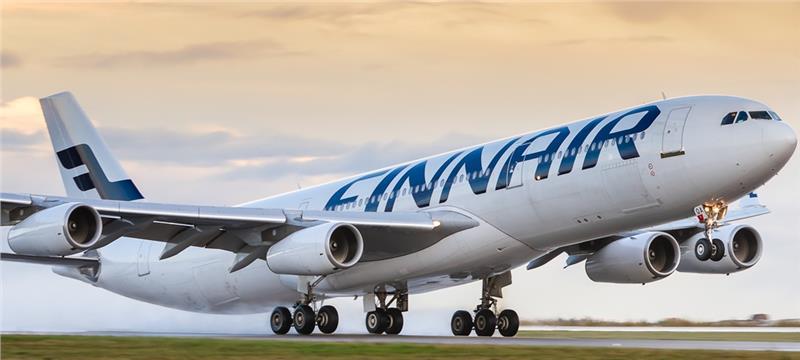 Hãng hàng không Finnair