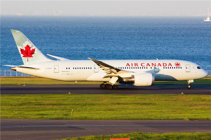 Hãng hàng không Air Canada