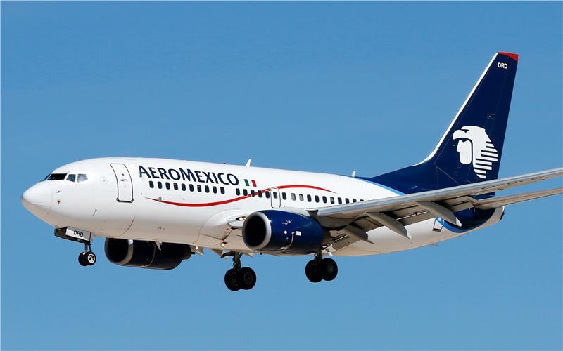 Hãng hàng không Aeromexico