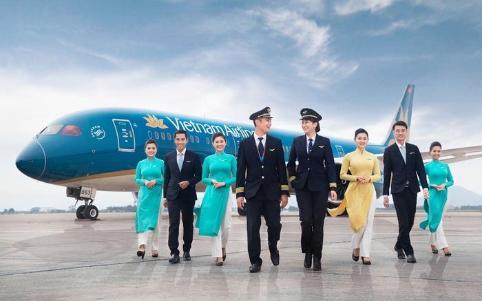Hãng hàng không nổi tiếng ở Việt Nam