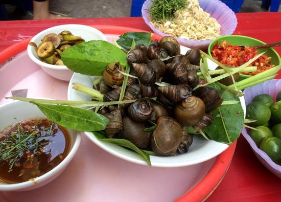 Ăn gì ở Hà Nội vào tiết trời đầu đông?