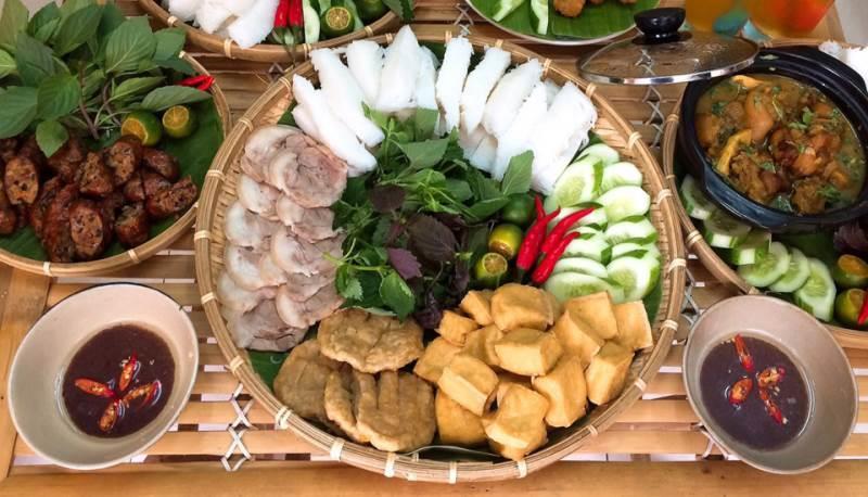 Những món ngon Hà Nội mà du khách nhất định phải thử