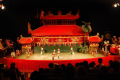Vietnam Travel Guide on Water Puppet theaters