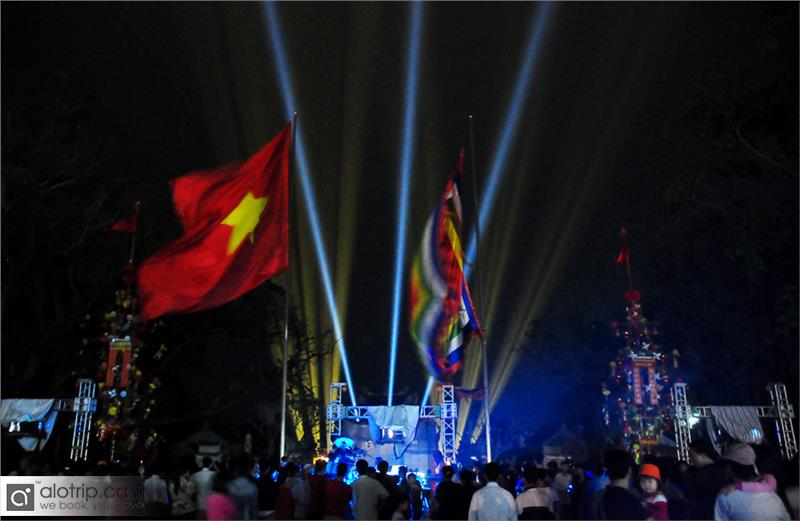 First festival in Hanoi becomes national cultural heritage