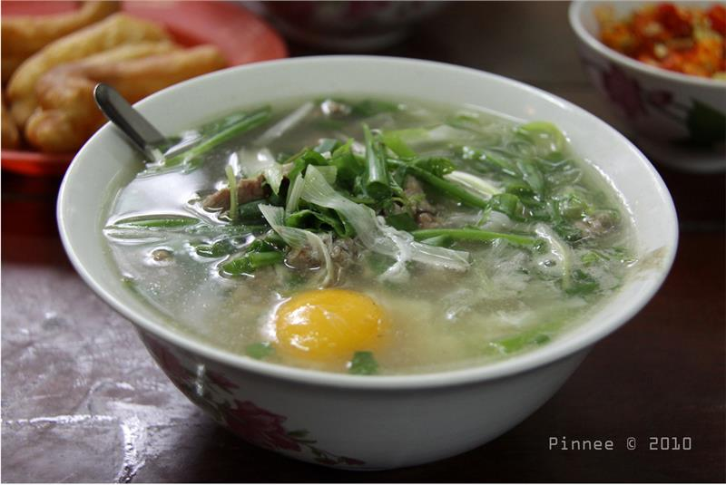 A bowl of Pho Bat Dan.jpg