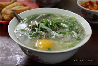 Pho Hanoi cream of Hanoi cuisine