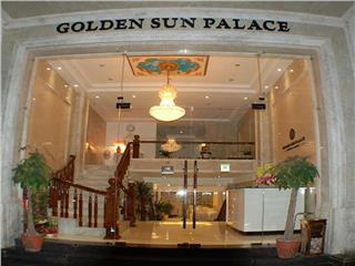 Golden Sun Palace Hotel