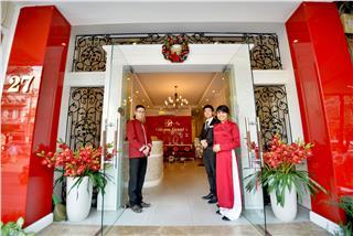 Calypso Grand Hotel