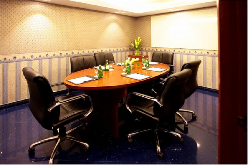 Business Room in Fortuna Hotel Hanoi
