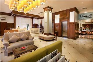 Hanoi Pearl Hotel introduction