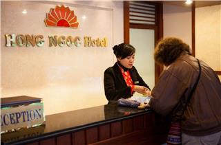 Hong Ngoc Cochinchine Hotel introduction