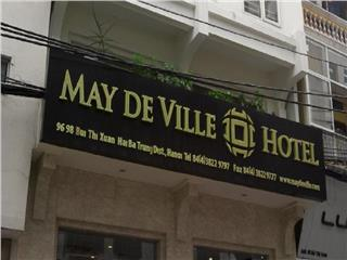 May de Ville Boutique Hotel