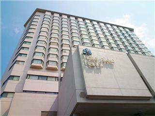 Nikko Hotel Hanoi