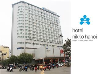 Nikko Hotel Hanoi introduction