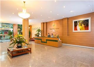 Prestige Hotel Hanoi