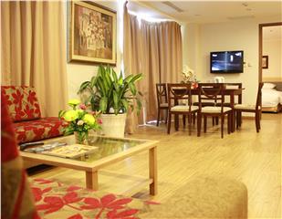 Prestige Hotel Hanoi introduction