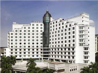 Pullman Hanoi Hotel introduction