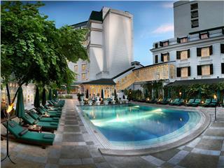Sofitel Legend Metropole Hanoi Hotel introduction