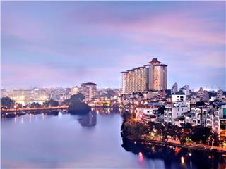 Sofitel Plaza Hanoi Hotel