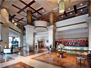 Sofitel Plaza Hanoi Hotel introduction