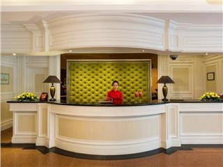 Sunway Hotel introduction