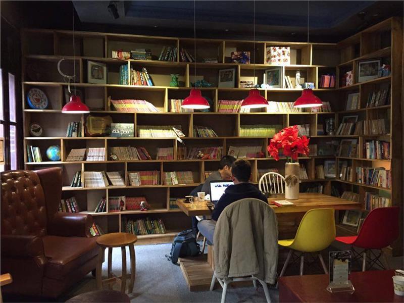 """Những quán cafe """"sống ảo"""" tại khu phố cổ Hà Nội"""