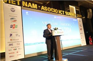 Breakthroughs in Vietnam ASOCIO ICT Summit 2014
