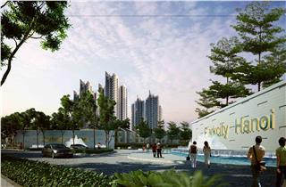 Investment in Hanoi attracts more foreign capital